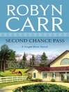 Second Chance Pass (eBook)