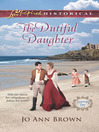 The Dutiful Daughter (eBook)