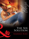 The Sex Solution (eBook): Sex Solution Series, Book 1