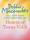 Heart of Texas Vol. 3 (eBook)