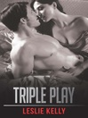 Triple Play (eBook)
