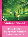 The M.D.'s Surprise Family (eBook)