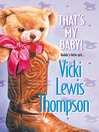That's My Baby! (eBook)