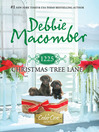 1225 Christmas Tree Lane (eBook)