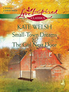 Small-Town Dreams and The Girl Next Door (eBook)