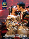 A Notorious Woman (eBook)