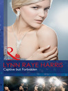 Captive but Forbidden (eBook)