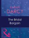 The Bridal Bargain (eBook)