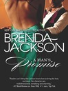 A Man's Promise (eBook): Grangers Series, Book 2