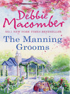 The Manning Grooms (eBook)
