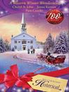 A Western Winter Wonderland (eBook)
