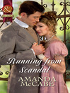 Running from Scandal (eBook)