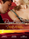 Royal Affairs: Desert Princes & Defiant Virgins (eBook)