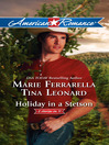 Holiday in a Stetson (eBook)