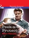 Peek-a-boo Protector (eBook)