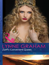 Zarif's Convenient Queen (eBook): Legacies of Powerful Men Series, Book 3