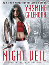 Night Veil (eBook): Indigo Court Series, Book 2