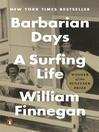 Barbarian Days