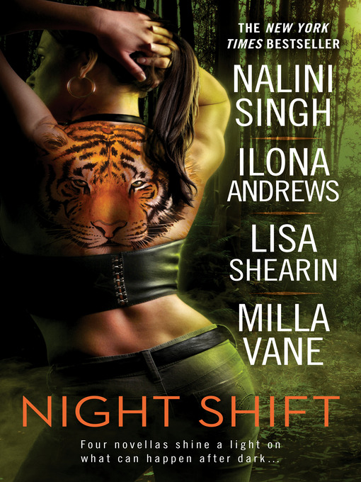 Night Shift (eBook)