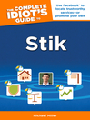 The Complete Idiot's Guide to Stik (eBook)