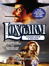 Legend with a Six-Gun (eBook): Longarm Double Series, Book 4