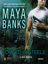 Forged in Steele (MP3): The Kelly Group International Series, Book 7