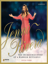 Jenni Rivera (MP3): The Incredible Story of a Warrior Butterfly