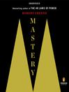 Mastery (MP3)