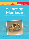 The Essential Guide to a Lasting Marriage (eBook)