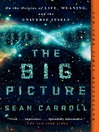 Book jacket for: The Big Picture