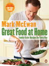 Great Food at Home (eBook)