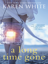 A Long Time Gone (eBook)