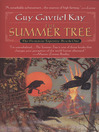 The Summer Tree (MP3): Fionavar Tapestry Series, Book 1