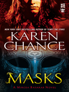 Masks (eBook): Cassie Palmer Series, Book 4