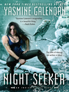 Night Seeker (eBook): Indigo Court Series, Book 3