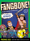 The Egg of Misery (eBook): Fangbone! Third-Grade Barbarian Series, Book 2