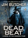 Dead Beat (MP3): The Dresden Files Series, Book 7
