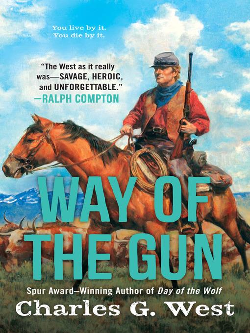 Way of the Gun (eBook)