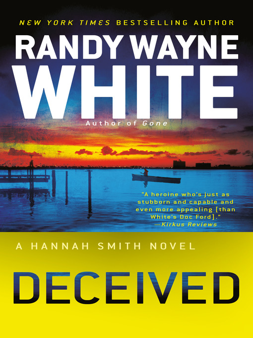 Deceived (eBook): Hannah Smith Series, Book 2
