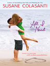 All I Need (eBook)