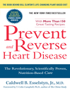 Prevent and Reverse Heart Disease...