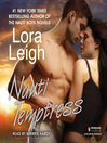 Nauti Temptress (MP3): Nauti Girls Series, Book 1