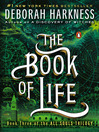 Cover image for The Book of Life