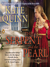 The Serpent and the Pearl (MP3): Borgias Series, Book 1