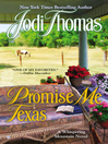 Promise Me Texas (eBook)