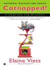 Catnapped! (eBook): Dead-End Job Series, Book 13