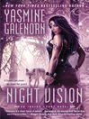 Night Vision (eBook): Indigo Court Series, Book 4