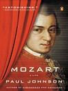 Mozart (eBook): A Life