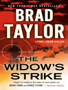 The Widow's Strike (eBook): Pike Logan Series, Book 4