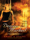 Demon Marked eBook